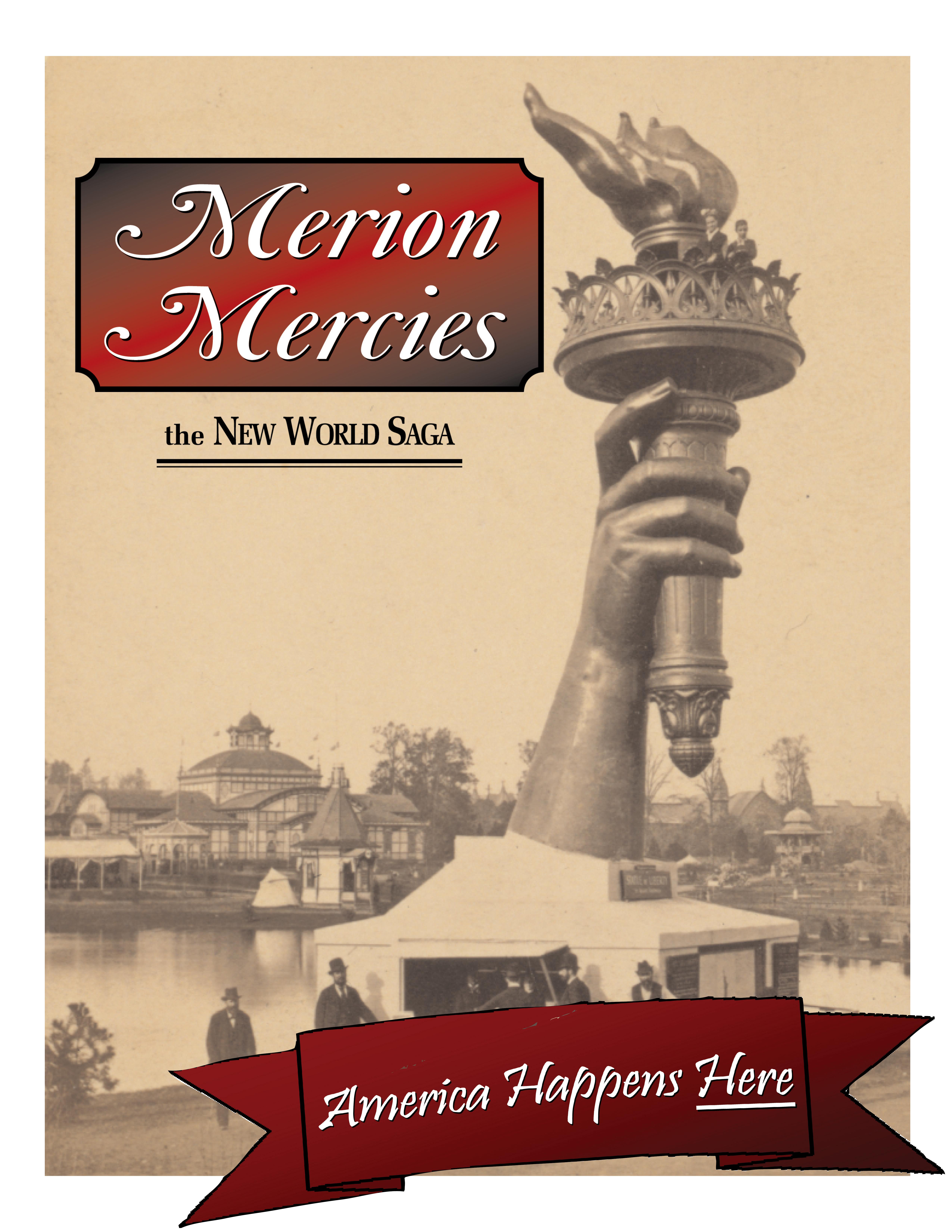 Merion Mercies:  the New World Saga